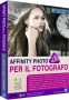 CORSO AFFINITY PHOTO PER IL FOTOGRAFO
