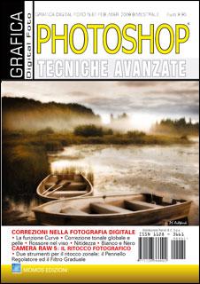 VideoCorso Photoshop Correzione Problemi della Foto Digitale - ITA