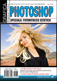 VideoCorso Photoshop Speciale Fotoritocco Estetico - ITA
