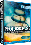 corso Photoshop CS6
