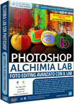 corso Photoshop Alchimia LAB