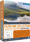 corso Nik Collection per Photoshop