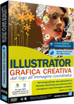 corso Illustrator CS5/CS6 Grafica Creativa