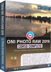 ON1 Photo Raw 2019 - Corso Compoleto