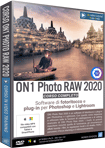 ON1 Photo Raw 2020 - Corso Compoleto